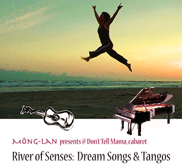 Mong-Lan's River of Senses