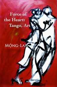 Force of the Heart: Tango, Art by Mong-Lan